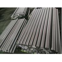 Buy cheap Diameter 35 - 140mm Micro Alloy Steel Piston Rods With Environmental Protection from wholesalers