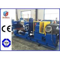 TUV SGS Certificated Rubber Mixing Machine 48