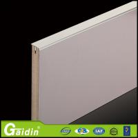 China cheap accessories industrial use China factory extrusion aluminum extrusion profile for kitchen cabinet on sale