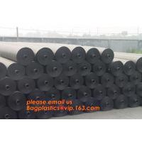 China Polyester Needle Punched Nonwoven Geotextile Membrane price,Polyester Needle Punched Nonwoven Geotextile Membrane BAGEAS on sale