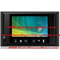 Touch screen  Multi media display screens, touch screen ad player