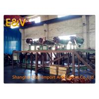 China 1000mt 180×10 Copper Sheet / Copper Plate Upward Continuous Casting Machine on sale