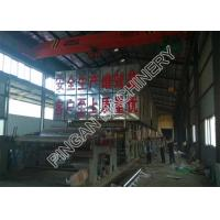 China High Strength A4 Copy Paper Production Line Effective Long Mesh Multi - Dryer on sale