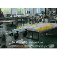 Buy cheap High Production Capacity Honey Filling Machine Oil Filling Machine 2.2kw from wholesalers