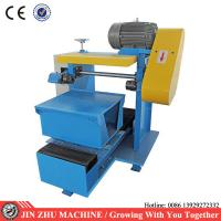Buy cheap Stainless steel watch straps polishing machine product