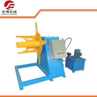 Buy cheap C U Channel Purline Metal Stud And Track Roll forming Machine---3 from wholesalers
