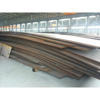 Buy cheap ABS EH36 ABS F40 Abrasion Resistant Steel Plate High Carbon Steel Sheet Custom Size product