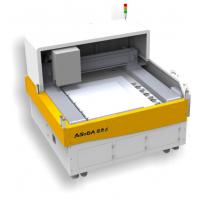 Buy cheap Vertical Digital Laser CNC Drilling Machine ALDI - CTS Series Advanced Dynamic Imaging product