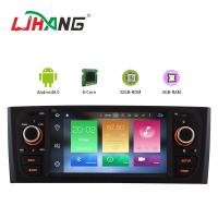 Buy cheap Android 8.0 car GPS DVD Player with FM AM function for Fiat OLD PUNTO from wholesalers