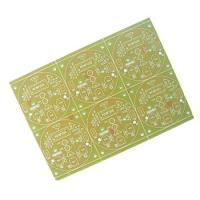 Buy cheap FR1 Copper Clad Laminate product