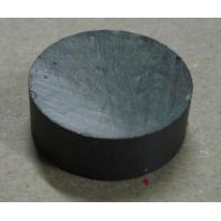 China Rare Earth Sintered Ferrite Magnet Disk with Multiple Poles on sale