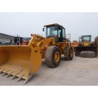 Buy cheap 950G Used Caterpillar Wheel Loader dubai damman front end loader for sale product