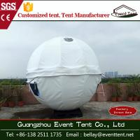 Buy cheap UV Resistant Custom Event Tents , Outdoor Round Tree Tent House from Wholesalers