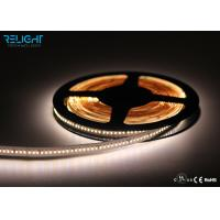 China High Brightness Decoration And Lighting CRI up to 90 6000CCT 24W 5050 RGB LED Strip on sale