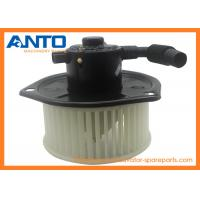 Buy cheap 24V Fan Blower Motor 4370266 Used For Hitachi EX120-5 EX200-5 ZX200 Excavator Spare Parts product