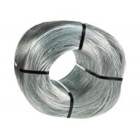Buy cheap Galvanized or Electrolytic  Iron Wire Binding Wire for Construction product