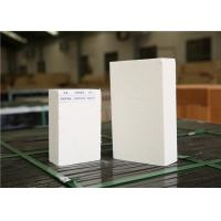 Buy cheap Heat Preservation Refractory Insulation Blanket Temperature Level 1100 - 1430℃ product