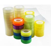 Buy cheap PVC pipe wrapping tape Rubber Fusing Tape Floor Marking Tape PE anti corrossion tape,PVC electrical tape Bopp Packing ta product
