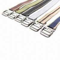 Buy cheap Belt, Made of Leather product