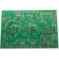 Buy cheap 6 layers Multilayer PCB with BGA product