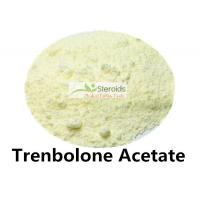 Buy cheap Cutting Cycle Hormone Testosterone Acetate Raw Steroid Powders CAS 1045-69-8 Muscle Growth product