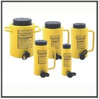 RSC series hydraulic cylinder, single action