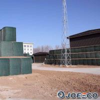 Quality JOESCO blast resistant military Hesco barrier for sale