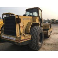 Buy cheap Dynapac Used Road Construction Equipment 10 Ton Compact Power product