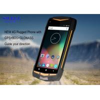 Buy cheap V1 Android 6.0 Quad core Smartphone expand for 1D 2D Scan Code with NFC product