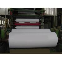Tissue paper roll machinery