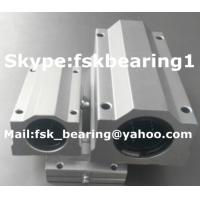 Buy cheap Long Type SC30LUU Linear Motion Bearings Slide Unit Linear Block Bearing product