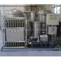 Quality marine 15ppm oily water separators for sale