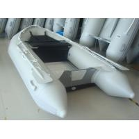 China Sport Boat Zodiac Inflatable Boat with Aluminum Floor (FWS-A290) on sale