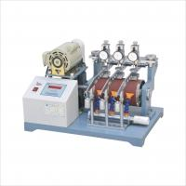GW-006 NBS rubber abrasion resistance testing machine ...