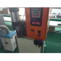 Buy cheap Welding Copper Wire Electric Motor Winding Equipment  For Mixer Motor product
