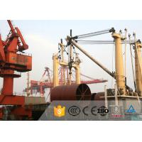 Buy cheap 3000tpd Cement Production Line Yz4060 Dry Or Wet Method Automatic Temp Measuring product