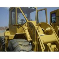 China Used Caterpillar Wheel Loader 950 on sale