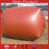 Buy cheap Animal Dung Anaerobic Biogas Digester product