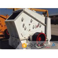 Buy cheap PF-1315 stone impact crusher manufacturer rock crusher supplier 160kw stone crusher price product