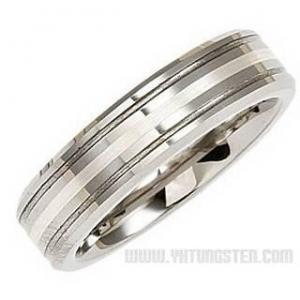 Buy cheap cobalt chrome ring product