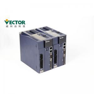 Buy cheap AC 220V 600W Servo Motor Drive Fully Programmable Servo Drives product