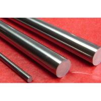 Buy cheap Pressure vessel use Round Nickel Alloy Bar Incoloy 800HT / UNS N08811 / 1.4959 ASTM B408 from Wholesalers