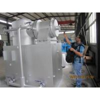 Buy cheap EA-50 medical waste incinerator 50kg/hours product