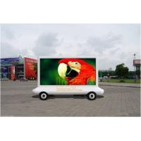 Buy cheap PH16 Truck Mounted LED Screen for Refresh Rate 10Hz - 3000Hz product