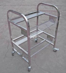 Buy cheap Juki feeder storage carts product