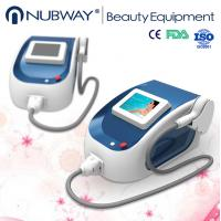 Buy cheap Original factory oem diode laser hair removal portable laser hair removal equipment product