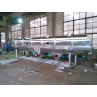 Buy cheap Itaconic Acid Vibrating  Fluid Bed Dryer Machine , Industrial Fluid Bed Equipment product
