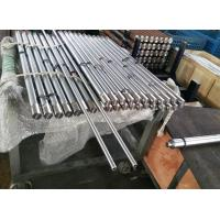 Buy cheap CK45 Hard Chrome Plated Metal Guide Rod Diameter 6 - 1000mm With High Properties product