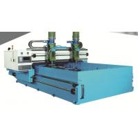 Buy cheap CNC plate drilling machine TLDZ1610 with SIEMENS CNC system product