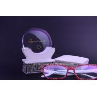 China Multifocal Progressive Transition Lenses Blanks , Anti Blue Ray 1.56 Optical Lens Blanks on sale